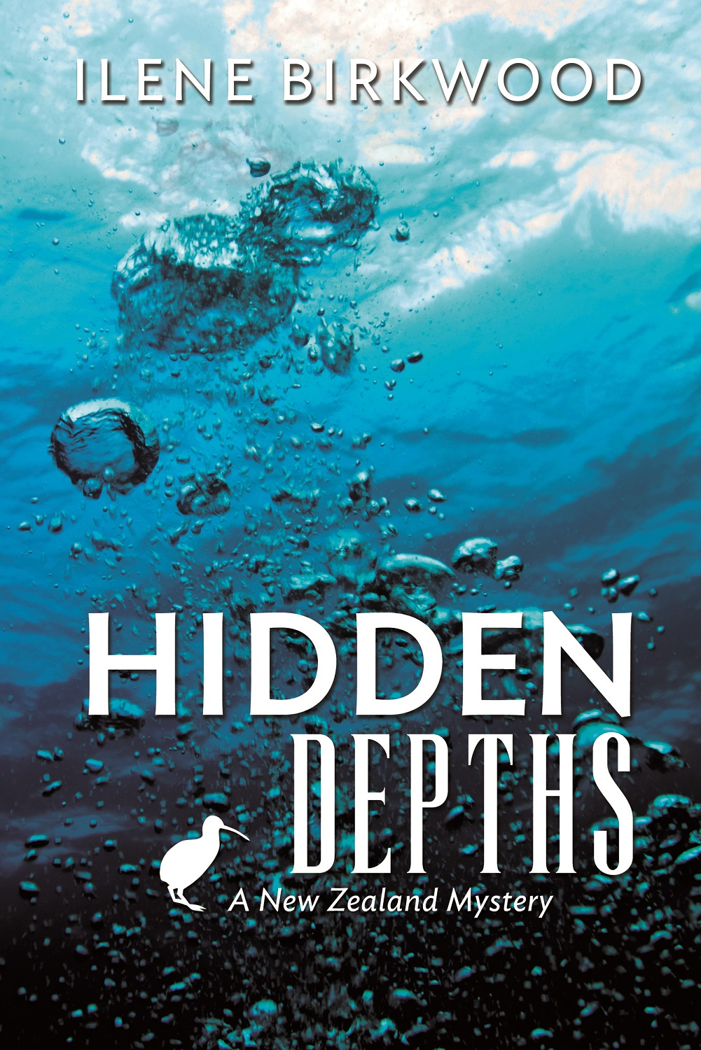 Hidden Depths Cover